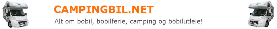 Campingbil.net