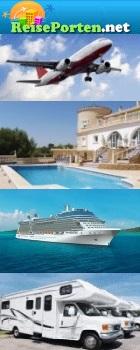 Reiseporten.net - Fly, hotell, bilutleie, bobilutleie, cruise og ferieboliger